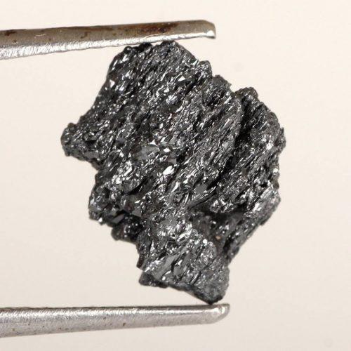 יהלום שחור גלם לליטוש ושיבוץ לאספנים: 3.28 קרט