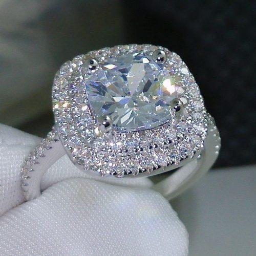 """טבעת כסף 925 בשיבוץ טופז 8*8 מ""""מ מידה: 7 הטבעת: 3.2 גרם"""