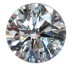 יהלום VVS1 - SI3